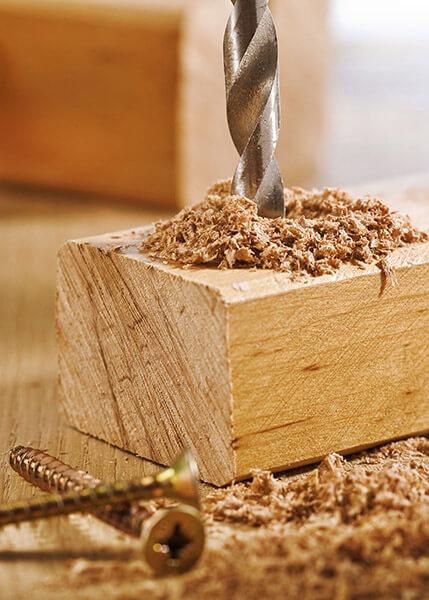 Obrada drva